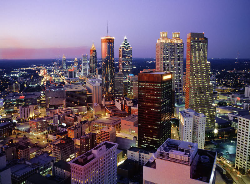 atlanta_skyline_sunset
